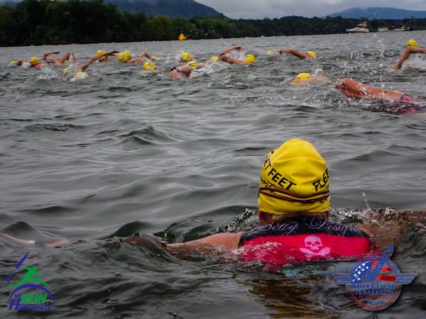 2015 Rocketman Swim