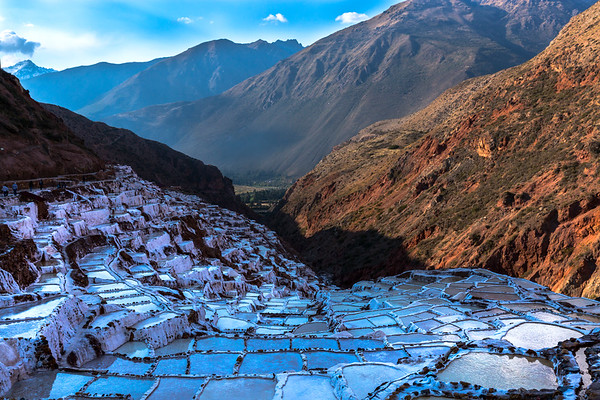 Cusco Maras