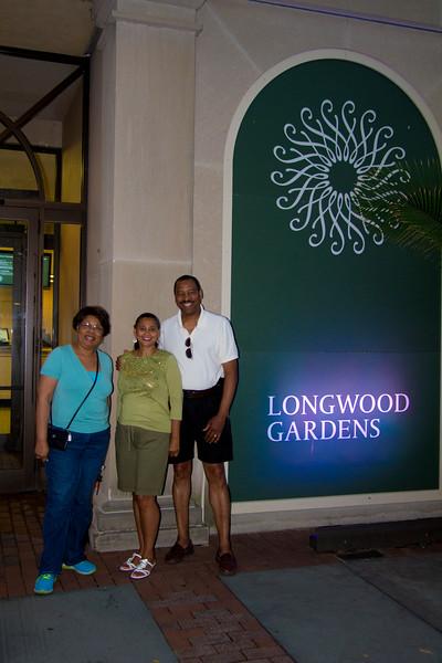 Longwood 7-14 (Fountain show)