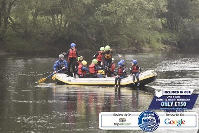 19 08 2021 Rafting Tay 0930