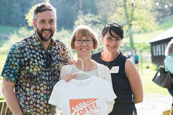 Sara Coffey campaign