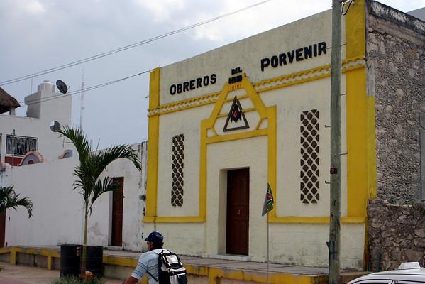 Cozumel Mexico (lodge)