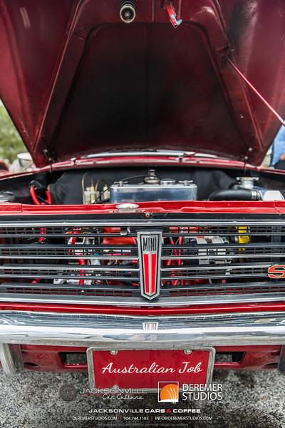 2019 01 Jax Car Culture - Cars and Coffee 157B - Deremer Studios LLC