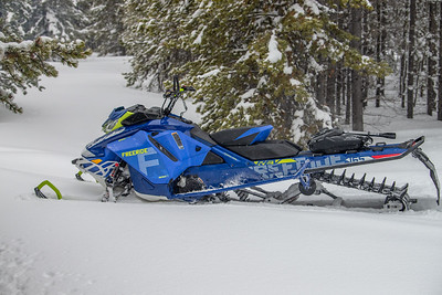2020 Ski-Doo Freeride 165