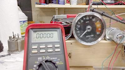 2017-02 - Tachometer Testing