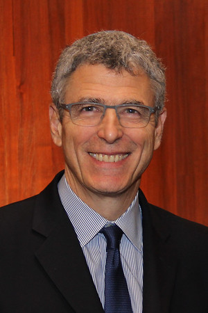 RABBI JACOBS  & THE LAY LEADERSHIP GROUP - APRIL 6, 2017