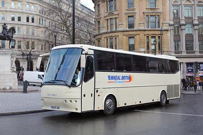 Wheal Briton Travel