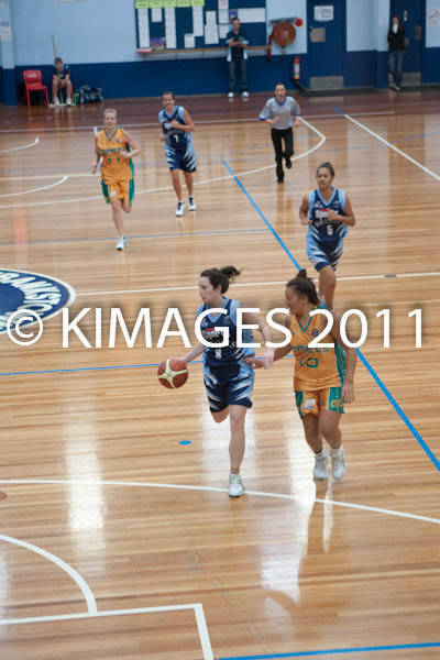 Bankstown Vs Comets 26-3-11