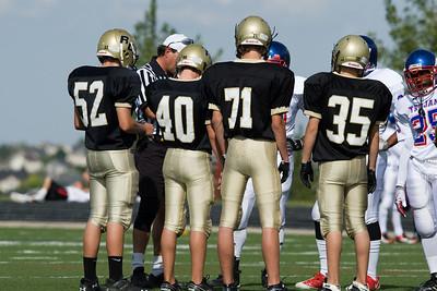 0910 Freshman vs FFCHS