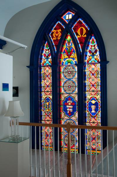 Greenwood Glass Blowing Studio