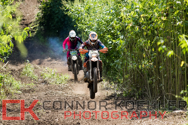 Dam Good Hare Scramble 8/20/17