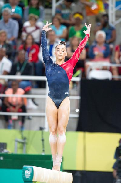 Rio Olympics 07.08.2016 Christian Valtanen _CV45590
