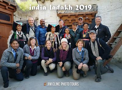 India Ladakh 2019