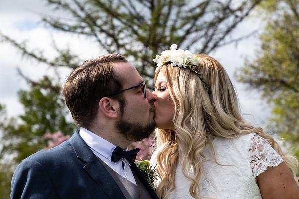 Ditte & Lasses Bryllup