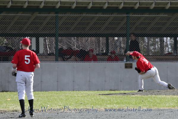 2014-05-02 High School Baseball