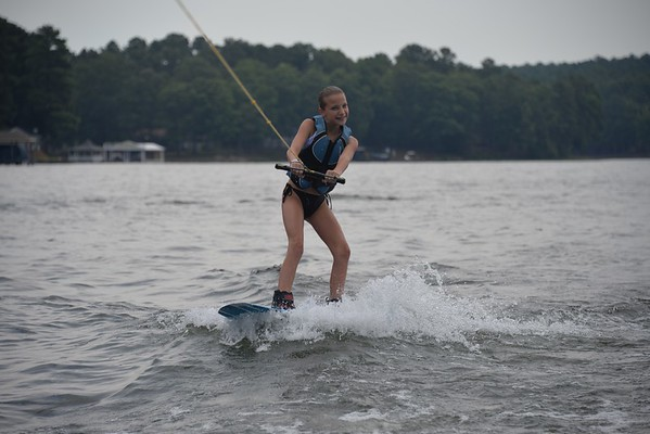Wakeboarding 2015