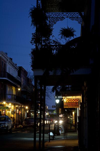 Travel - Louisiana USA