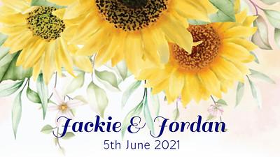 05.06 Jackie & Jordan's Wedding