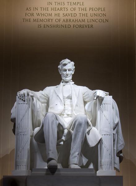 Washington DC Abridged