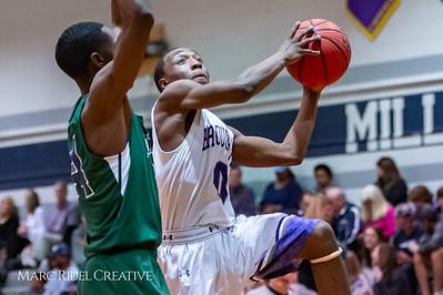 Broughton vs Southeast Raleigh | Cap-7 Tournament