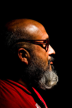 170607 Beard