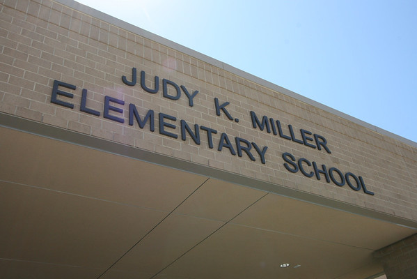 Miller Elementary Construction