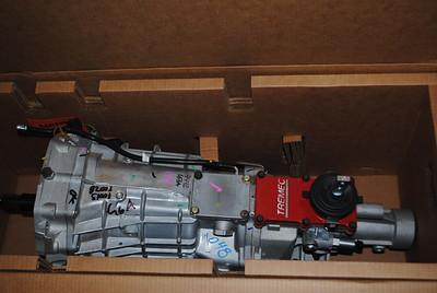 Tremec T-56 Magnum Swap Parts