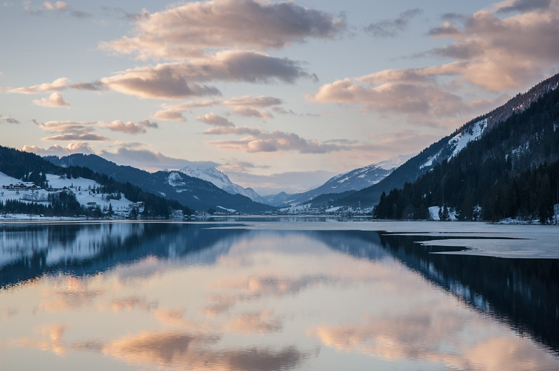 Pictures Austria