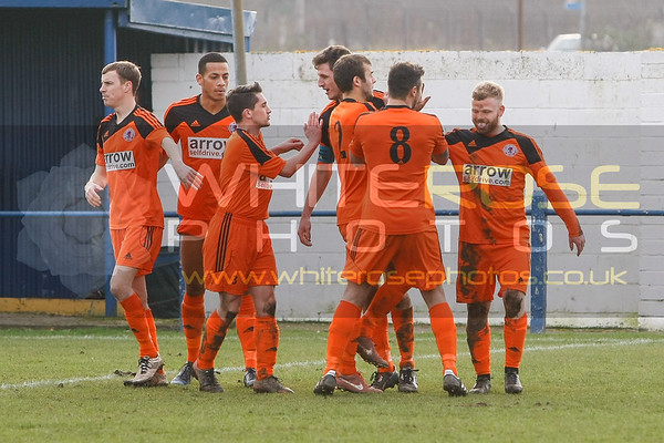v Pontefract Collieries 08 - 03 - 14 (away)