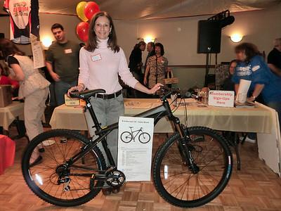 Biking 2011