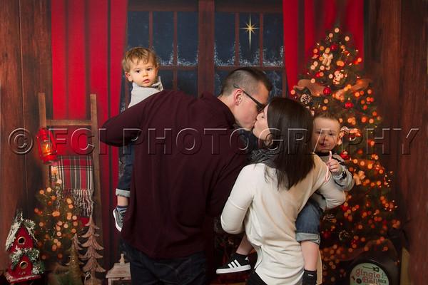 Kaitlyn J Christmas 2018
