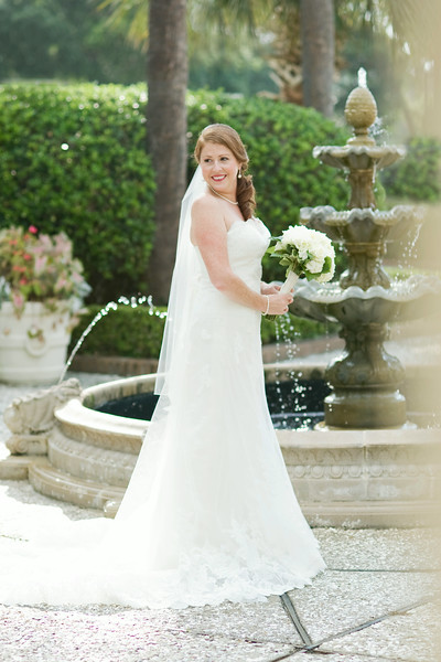 Laura {Bridal Session}