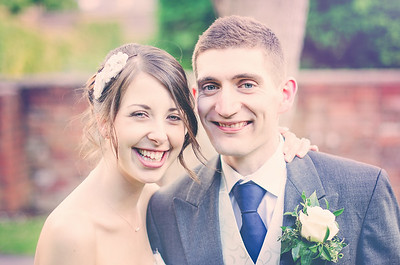 Wedding - Emily & Joe