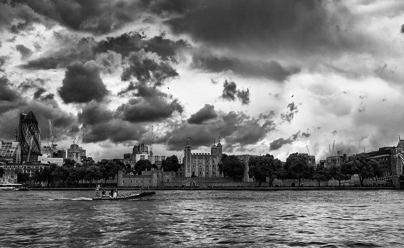 River Thames Walk