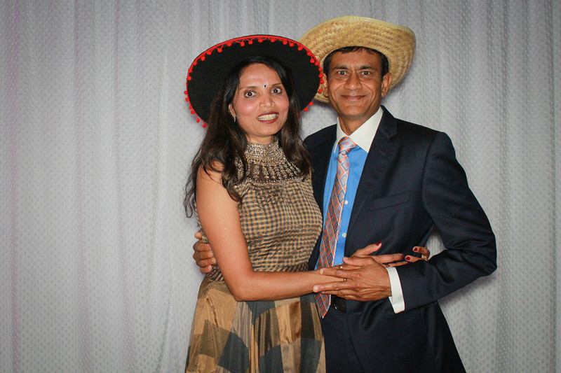 2019.01.05 - Krishna and Brain Maas Wedding, Charlotte Event Center, Punta Gorda, FL
