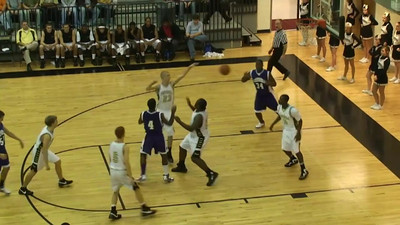 Darlington vs Pepperell 1-08-2008 video