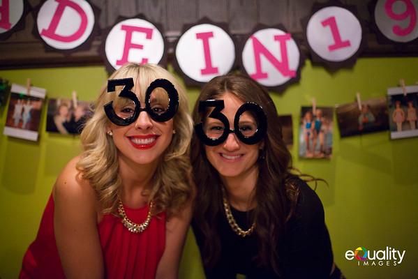 Jordan & Natalie's 30th