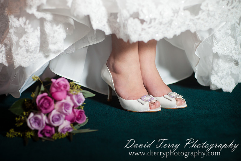 Utah Weddings by David Terry Photography