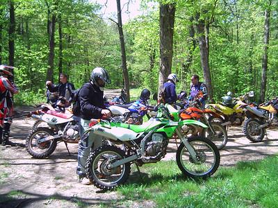 2007.05.13 - Dual Sport - N. GA