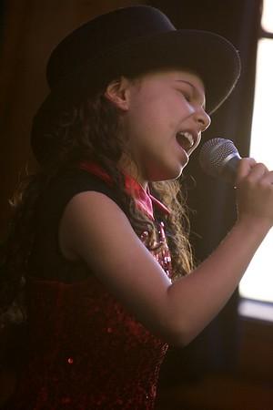 Geneva Idol Junior