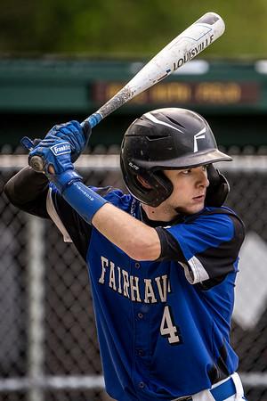 FHS 2021 Baseball