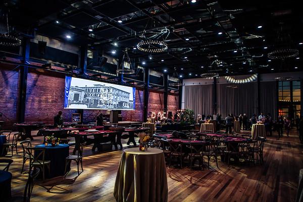 The Ryan Callahan Foundation - Cigar City Speakeasy 2019
