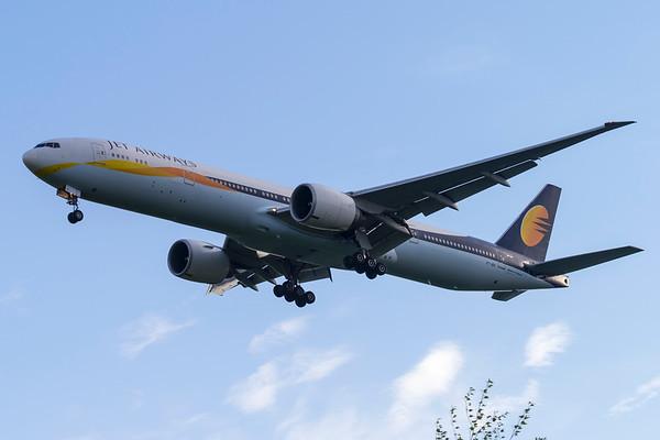 VT-JEH - Boeing 777-35R/ER