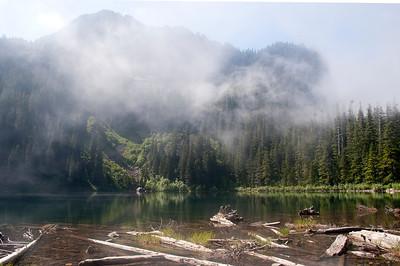 Annette Lake