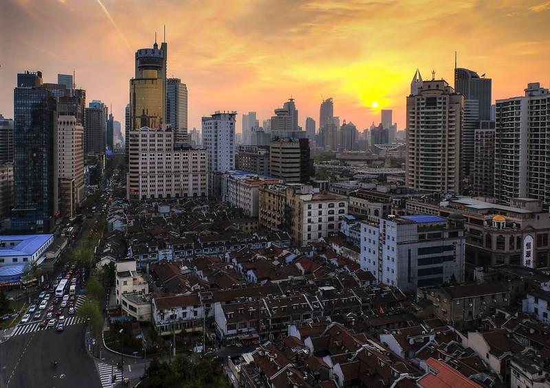 Shanghai HDR