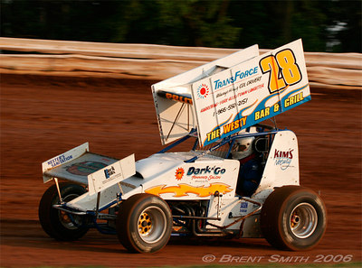 Williams Grove July 7, 2006