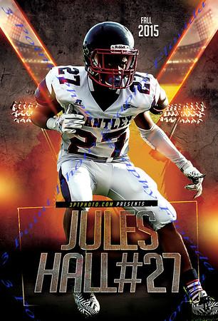 Jules Hall #27