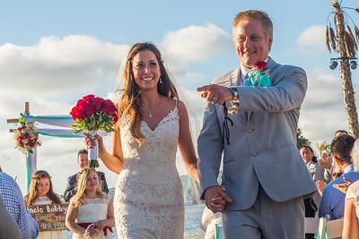 Kara & Bobby Wedding 5-7-16