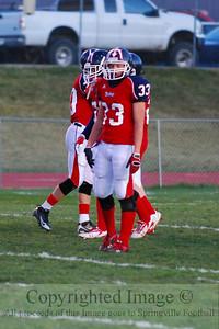 Football Varsity vs Salem Hills 09
