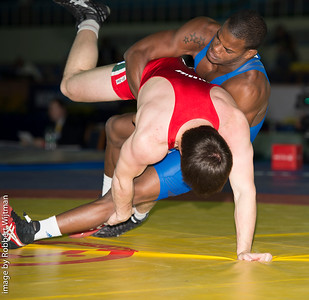 2014 World Championships, Tashkent
